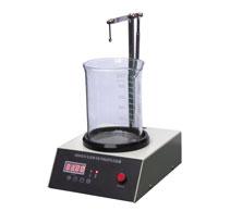 自动乳化沥青与矿料粘附性试验器